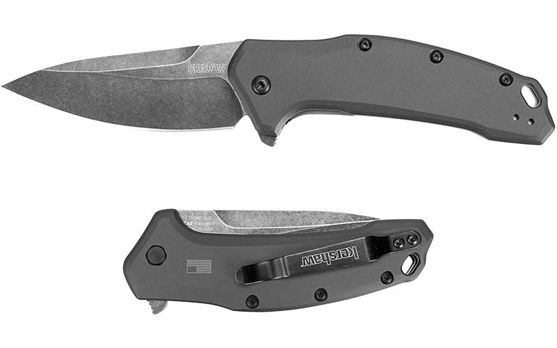 Kershaw Link EDC Knife